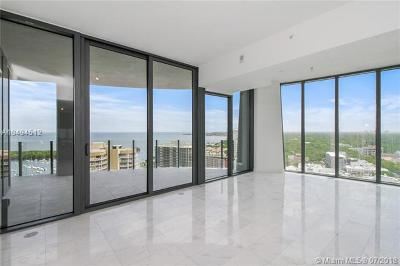 Coconut Grove Condo For Sale: 2831 S Bayshore Dr #2101