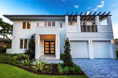 Coral Gables Single Family Home For Sale: 1522 Urbino Ave