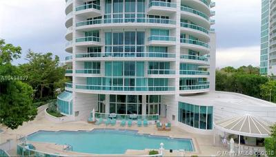 Miami Condo For Sale: 2127 Brickell Ave #3602