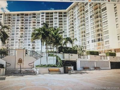 Miami Beach Condo For Sale: 4101 Pine Tree #1806