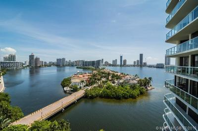 Aventura Condo For Sale: 4000 Island Blvd #1205