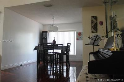 Doral Single Family Home For Sale: 10046 NW 51st Ter