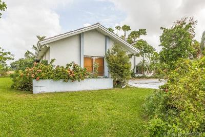 Davie Single Family Home For Auction: 11804 SW 43rd St.