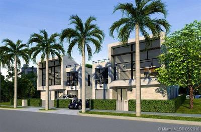Commercial Lots & Land For Sale: 84 NW 34th St