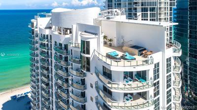 M Resort Marenas, M Resort Residence, M Resort Residences, M Resort Residences Condo, M Resort, Marenas, M Resorts Condo For Sale: 18683 Collins Ave #PH2607