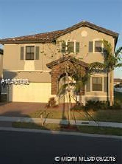 Hialeah Single Family Home For Sale: 9231 W 35th Ave