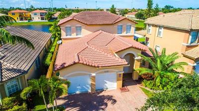 Doral Single Family Home For Sale: 11265 NW 78 St