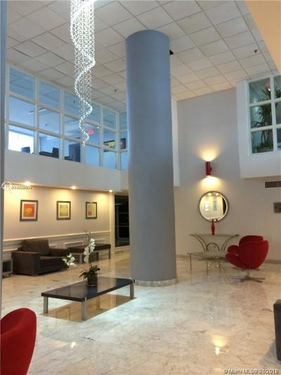 Marbella, Marbella Condo, Marbella Condominium Rental For Rent: 9341 Collins Ave. #604