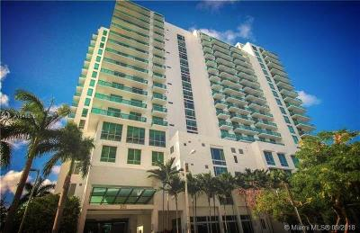 Miami Condo For Sale: 333 NE 24th St #105