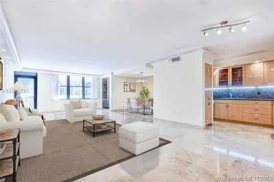 Bal Harbour Condo For Sale: 9801 Collins Avenue #10P