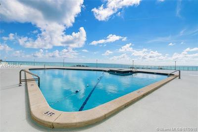 Miami Beach Condo For Sale: 7135 Collins Ave #413