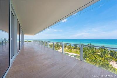 Surfside Condo For Sale: 9001 Collins Ave #S-411