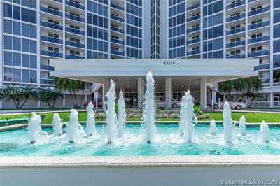 Bal Harbour Condo For Sale: 10275 Collins Ave #333