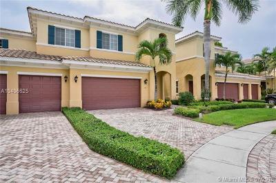 Palm Beach Gardens Condo For Sale: 359 Chambord Ter #359