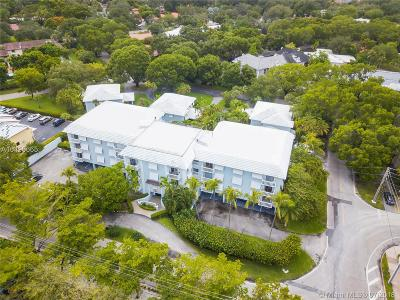 Coral Gables Condo For Sale: 1150 Madruga Ave #A201