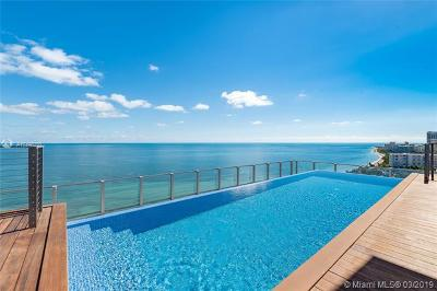Key Biscayne Condo For Sale: 360 Ocean Dr #PH1S