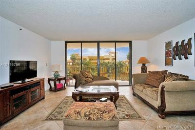Surfside Condo For Sale: 8877 Collins Ave #405