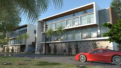 Miami Residential Lots & Land For Sale: SW 9th Ter