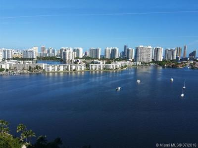 Aventura FL Condo For Sale: $972,000