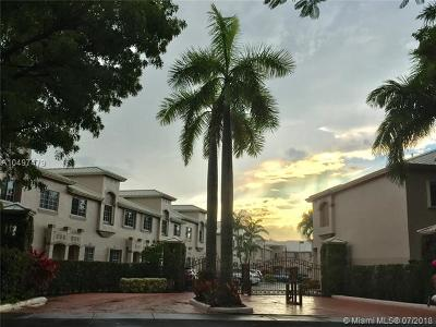Palmetto Bay Condo For Sale: 15750 SW 92nd Ave #20C