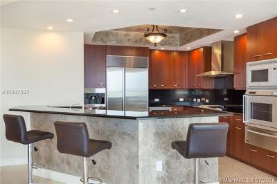 Aventura Condo For Sale: 6000 Island Blvd #1104