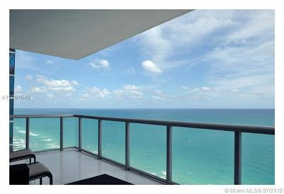 Sunny Isles Beach Condo For Sale: 17121 Collins Ave #3206