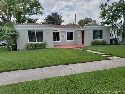 Hollywood Multi Family Home For Sale: 1116 S 19th Ave