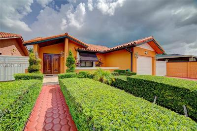 Miami Single Family Home For Sale: 13473 SW 30th St