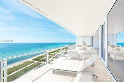 Surfside Condo For Sale: 9001 Collins Ave #S-1005