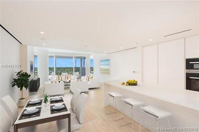 Surfside Condo For Sale: 9001 Collins Ave #S-808