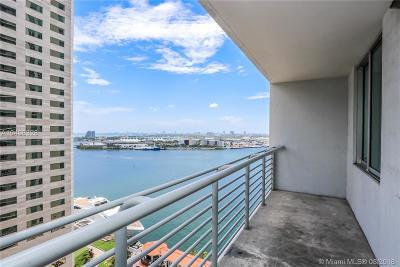 One Miami, One Miami East, One Miami East Condo, One Miami East Toer Condo For Sale: 335 S Biscayne Blvd #1604