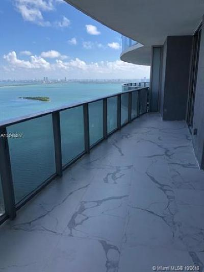 Miami Condo For Sale: 488 NE 18 St #3211