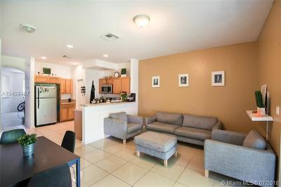 Miami Gardens Condo For Sale: 21111 NW 14th Pl #4-33