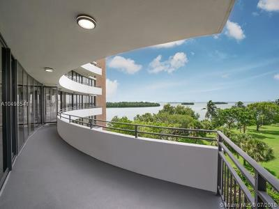 Miami Condo For Sale: 720 NE 69th St #4W