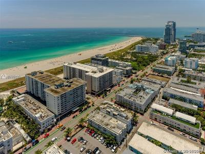 Miami Condo For Sale: 345 Ocean Dr #219