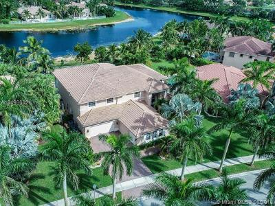 Weston Single Family Home For Sale: 916 Gulfstream Court
