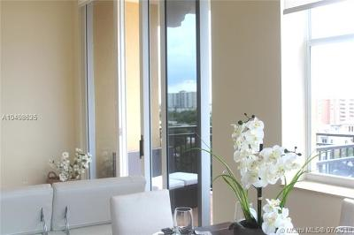 Coral Gables Condo For Sale: 1607 Ponce De Leon Blvd #7A