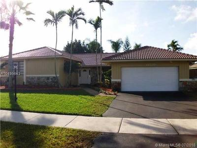 Kendall Rental For Rent: 11530 SW 100 St