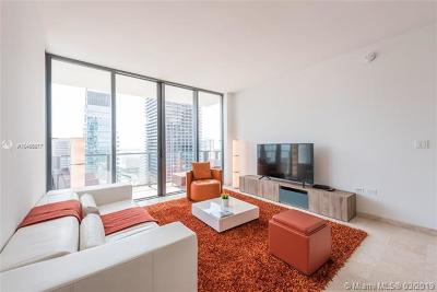 Rental For Rent: 88 SW 7th St #3403