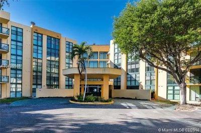 Miami Condo For Sale: 11800 SW 18th St #213-4