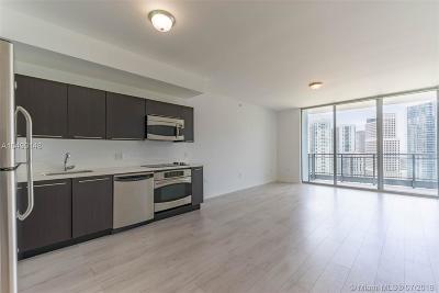 Miami Condo For Sale: 90 SW 3 Rd St #3003