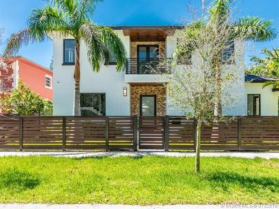 Miami FL Single Family Home For Sale: $1,699,900