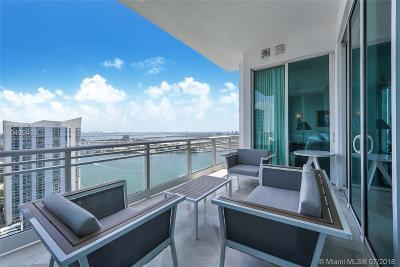 Asia Condo, Asia Condominium, Asia Condo For Sale: 900 Brickell Key Blvd. #3302