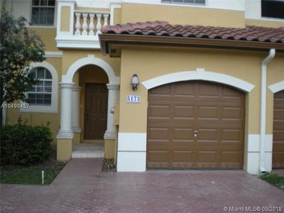 Miramar Condo For Sale: 5173 SW 140th Ter #5173