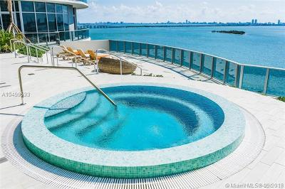 Miami Condo For Sale: 488 18th Street #315
