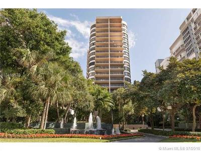 Bal Harbour Condo For Sale: 10175 Collins Ave #104