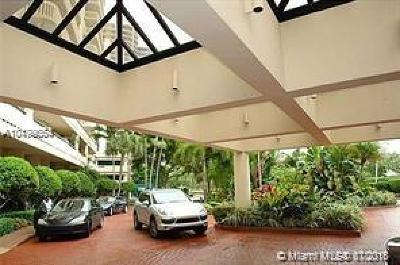 Aventura Condo For Sale: 19707 Turnberry Way #6L