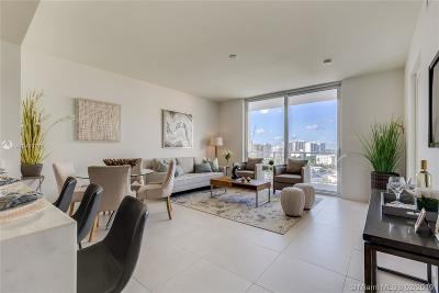 Fort Lauderdale Condo For Sale: 401 N Birch Road #1012