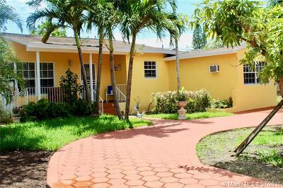 Miami FL Single Family Home For Sale: $365,000