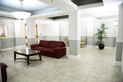 Doral Condo For Sale: 9755 NW 52nd St #318